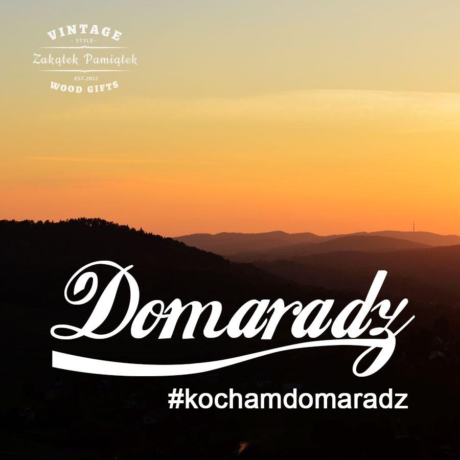Kocham Domaradz