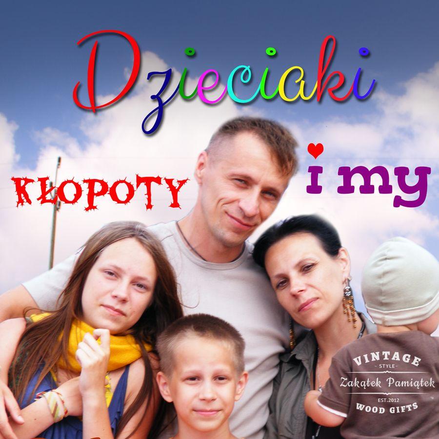 moja rodzina