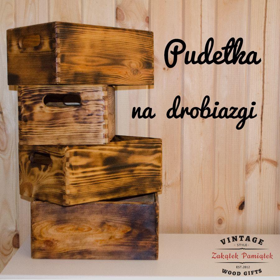 Pudełka na drobiazgi to świetny prezent na Boże narodzenie