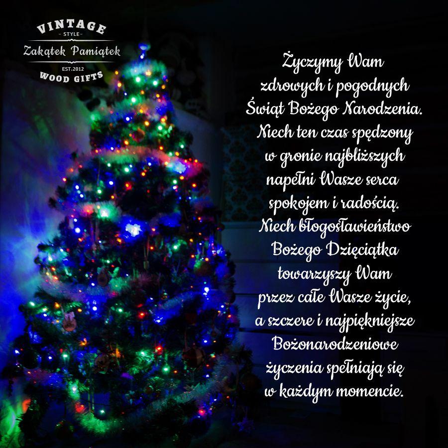 Wesołych Świąt Bożego Narodzenia 2017