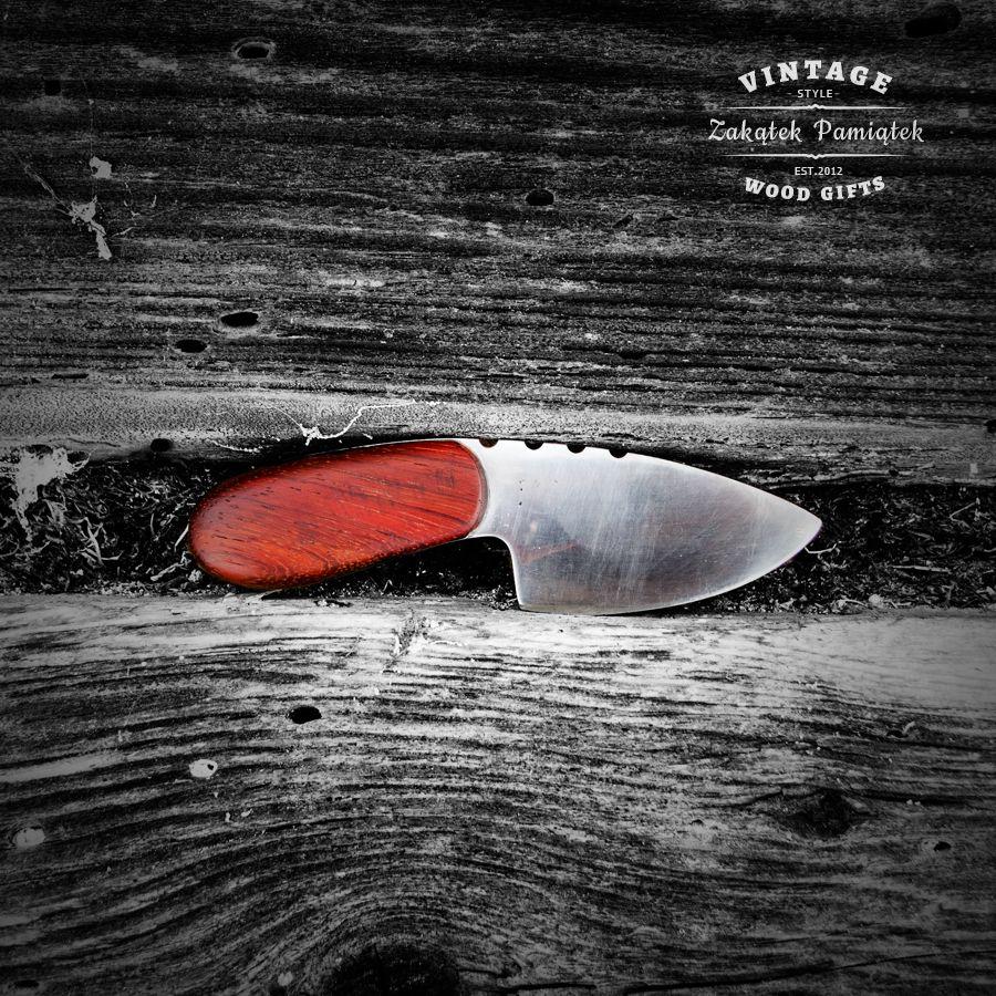 Nóż jest podstawowym narzędziem w domu