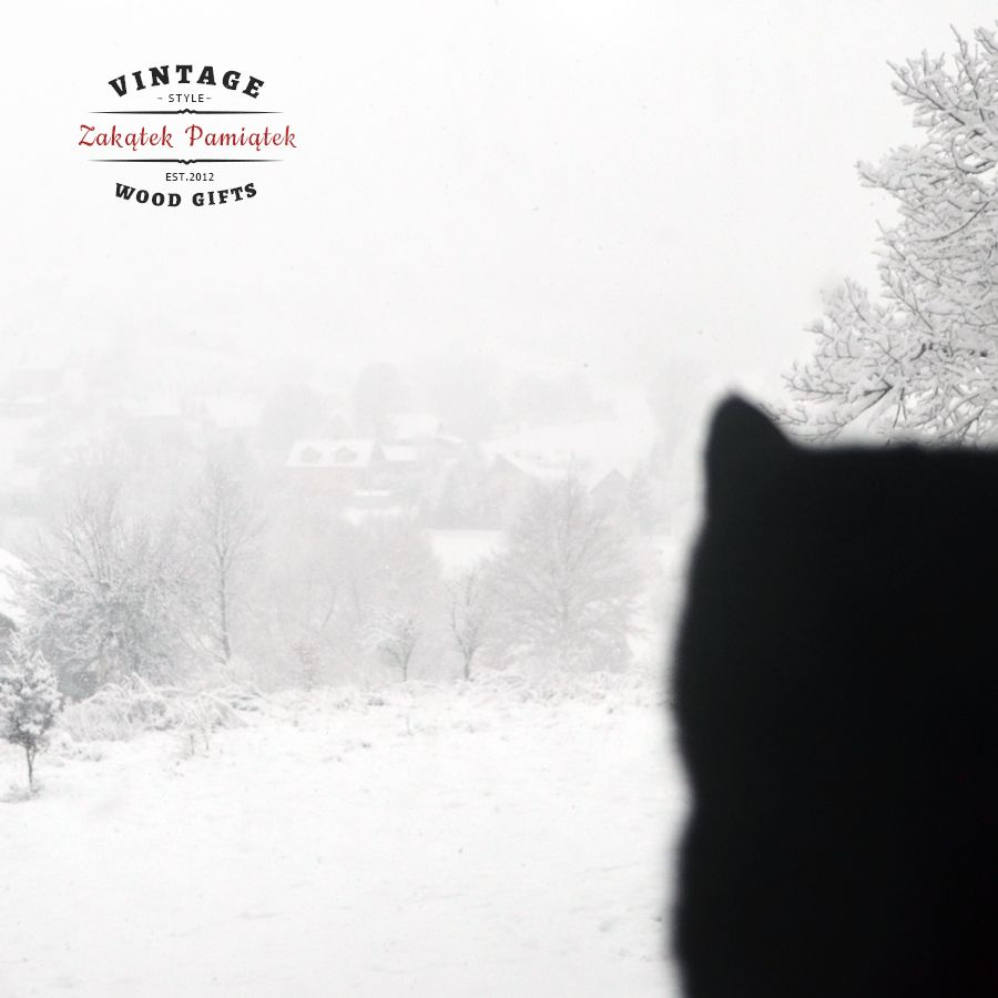 sypie śnieg, zakątek pamiątek