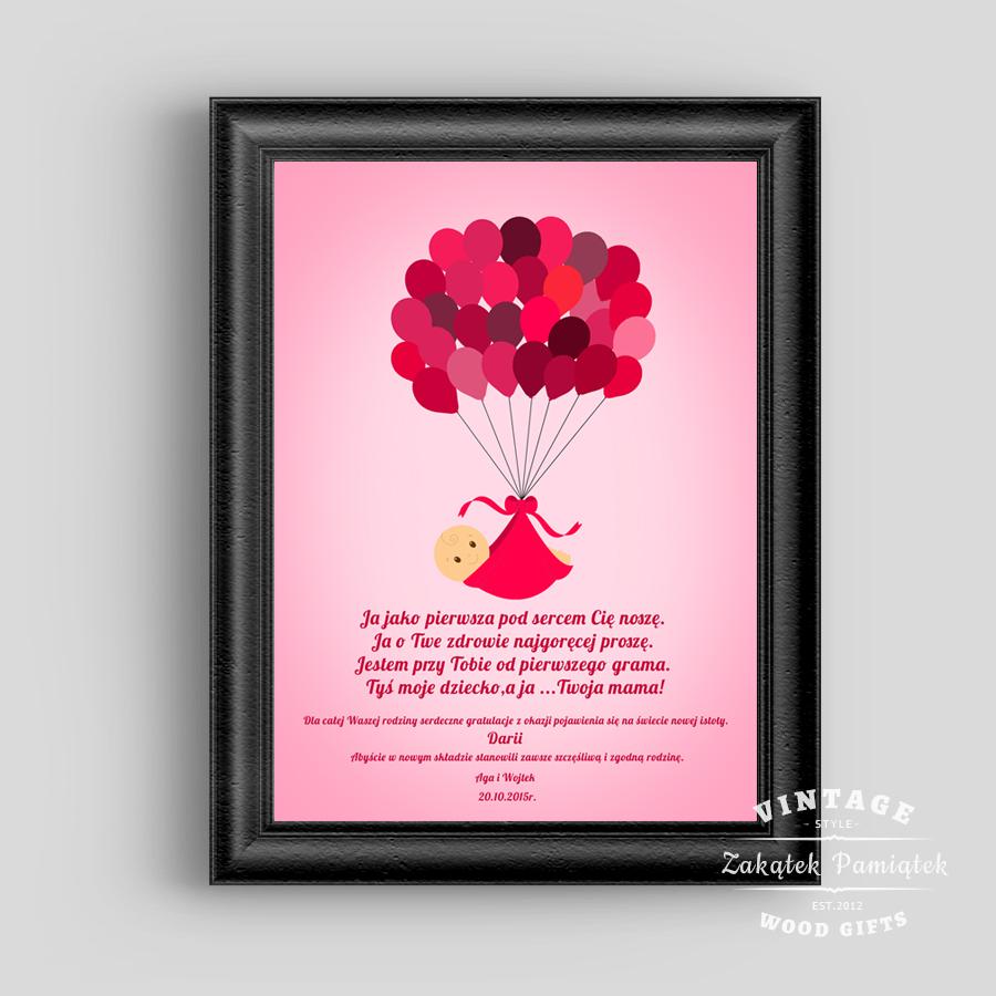 Archiwa Gratulacje Okazji Narodzin Dziewczynki Zakątek