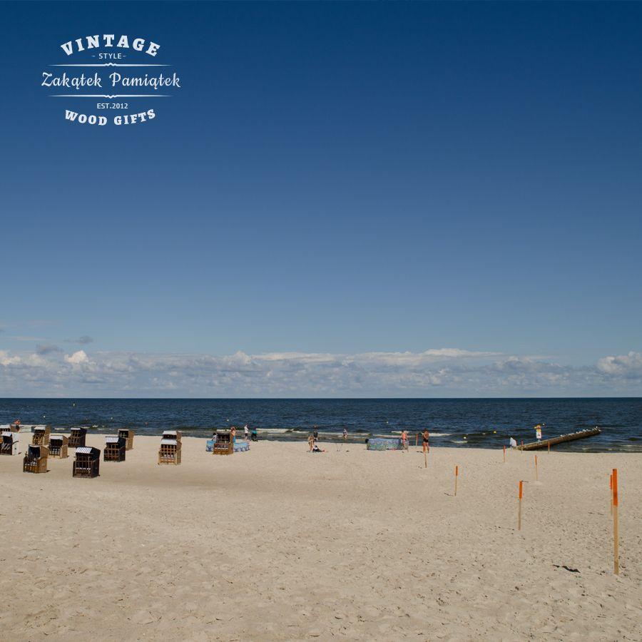 plaża łeba, Wspomnienia z wakacji Łeba 2016
