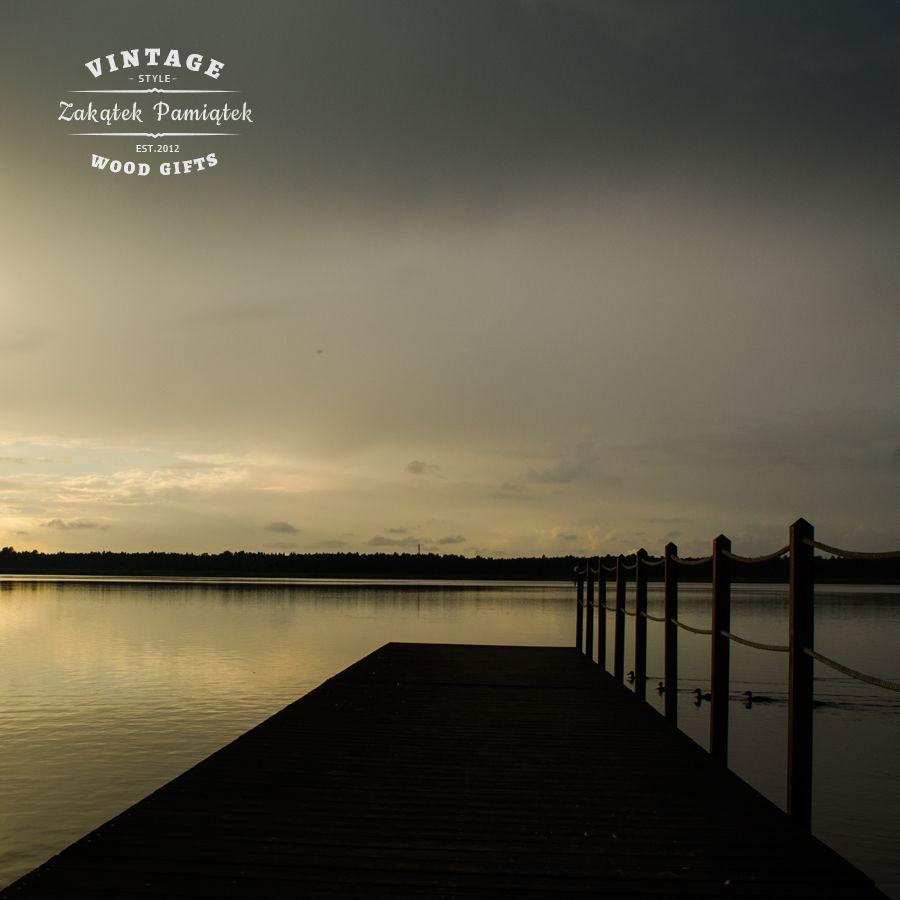 jezioro sarbsko w nowęcinie, Wspomnienia z wakacji Łeba 2016