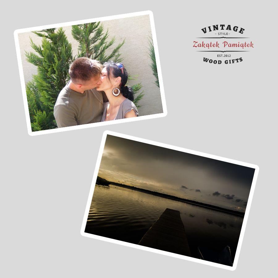 zdjęcia, Obraz drukowany na płótnie To właśnie miłość
