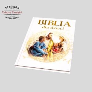 Biblie dla dzieci