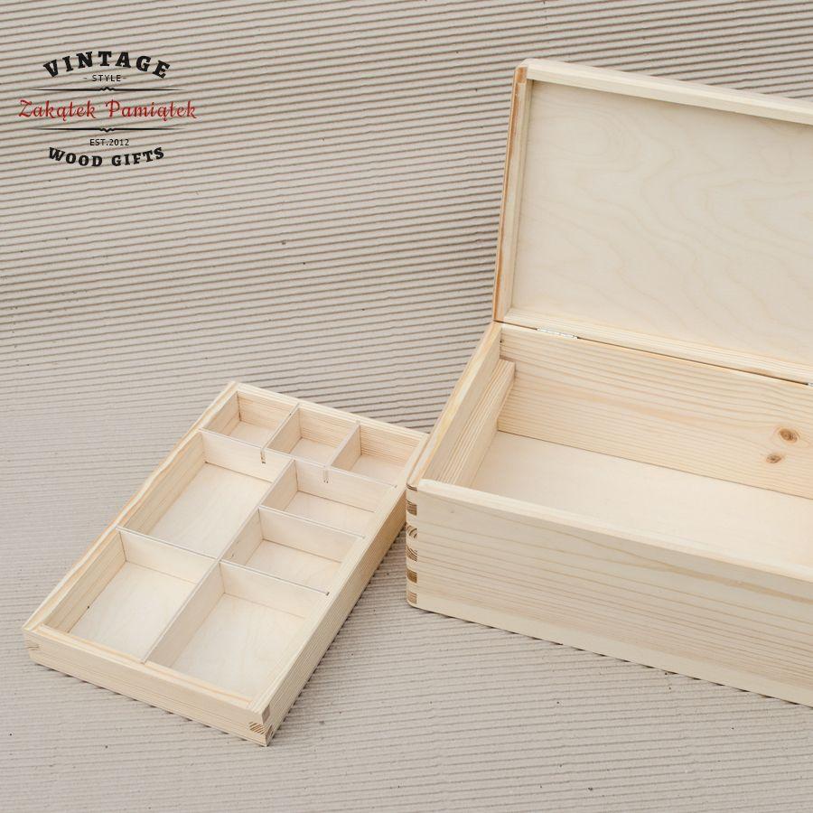 Niebawem nowy model pudełka wspomnień